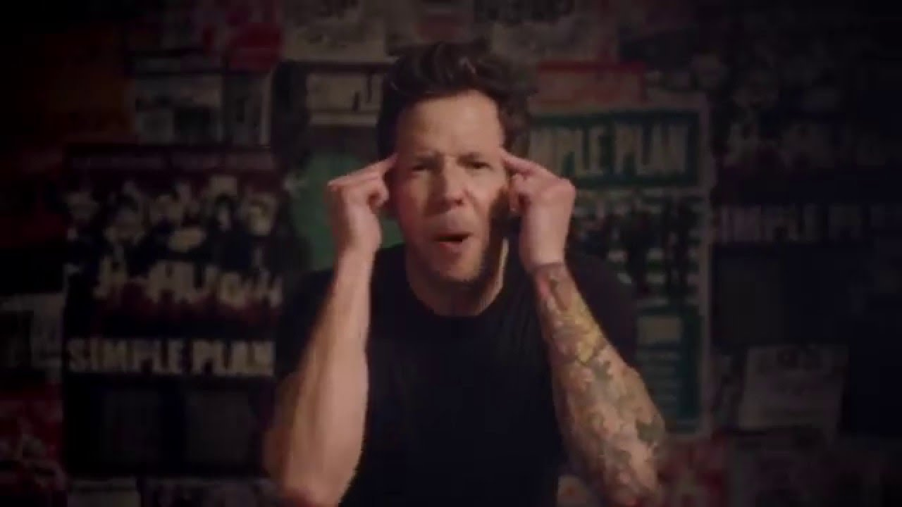 Opinion Overload (Official Video) – Simple Plan