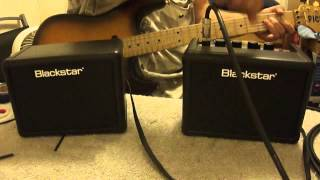 BLACKSTAR FLY 3 with Extension Cab by JP