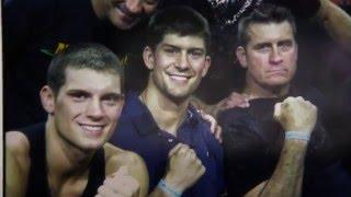 Fight Night Las Vegas: Stephen Thompson - Wonderboy's Rise
