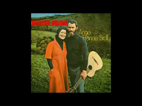 Anne & Francie Brolly - Beautiful Ireland | Full Album