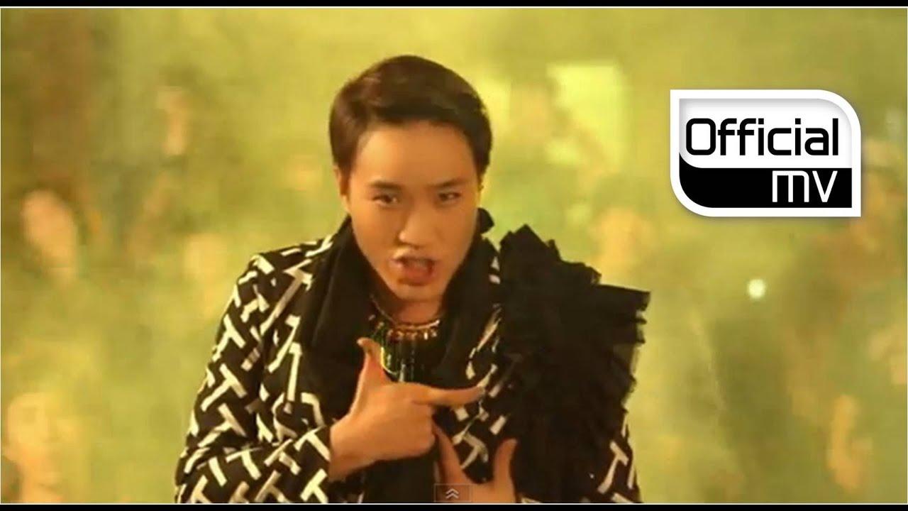 [MV] Gag Concert Jun Guk Gu(개콘전국구) _ Fashion City(패션 시티)