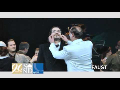 Charles Gounod: Faust, The Slovak National Theatre