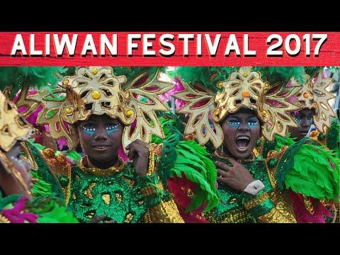 Aliwan Festival  2017,  Star City Manila