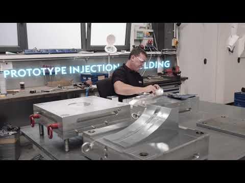 Prototyping Centre - Czech Republic
