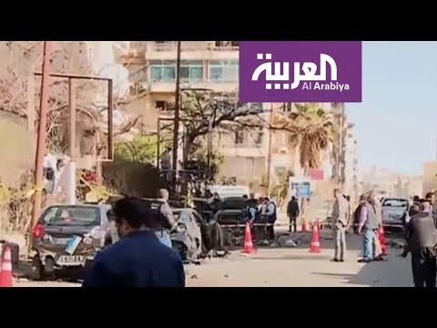 نجاة مدير أمن الإسكندرية من محاولة اغتيال  - نشر قبل 2 ساعة