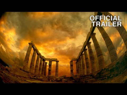 GREECE: SECRETS OF THE PAST    IMAX documentary film