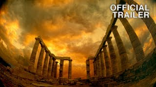 GREECE: SECRETS OF THE PAST Official Trailer - IMAX documentary film