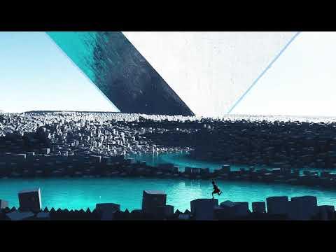 Fractal Dreamers - Blue Haven