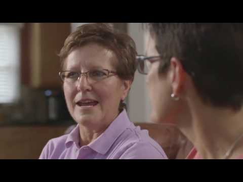 Creating a Workplace of Inclusion: Maureen and Heather's Story