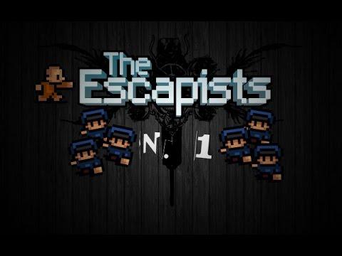 The escapist-#1-Shelby, mi nemesis