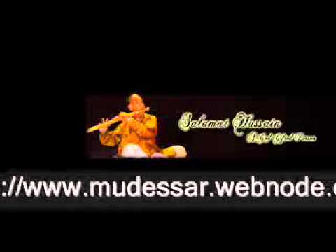 Vo Ishq Jo Hum Se (Flute , Bansuri ) salamat Hussain.wmv - YouTube.flv