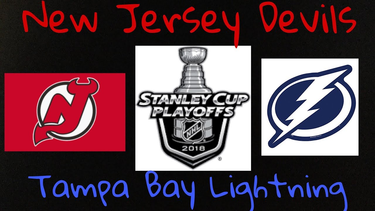 567535299 2018 Stanley Cup Playoffs - New Jersey Devils vs Tampa Bay Lightning (R1)  Preview Prediction