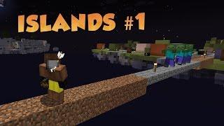 Islands | Mapa Survival Ep1