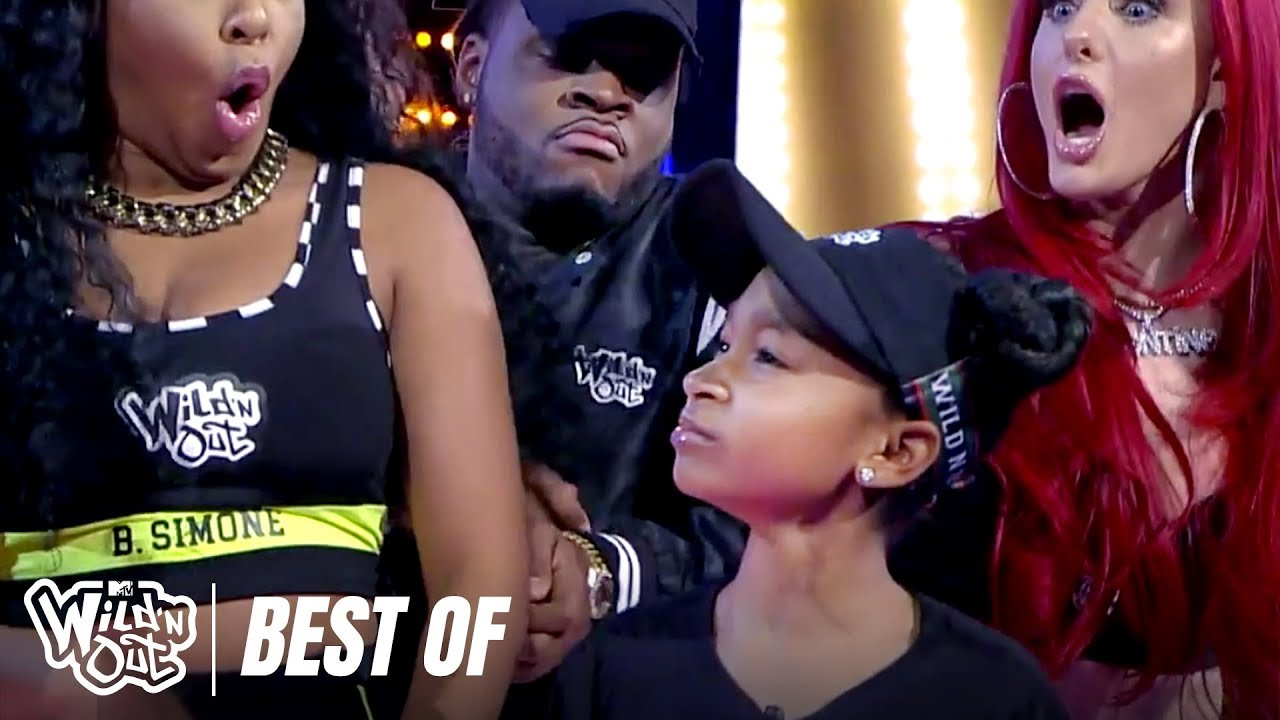 Download Wild 'N In w/ Your Faves ft. Lay Lay, A$AP Rocky & More | Best of: Wild 'N Out