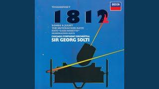 Tchaikovsky: 1812 Overture, Op. 49, TH 49