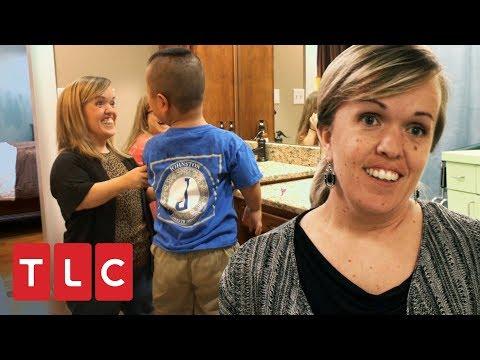 ¡Mamá Johnston es la mejor! | Una gran familia | TLC Latinoamérica