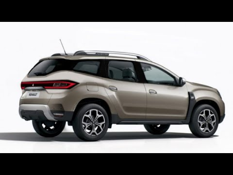 Renault duster || Find my mistake ||