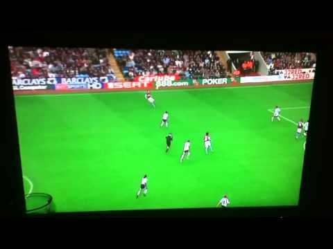 Epic Gareth Barry Goal