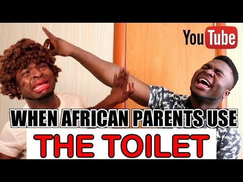 when-african-parents-use-the-toilet