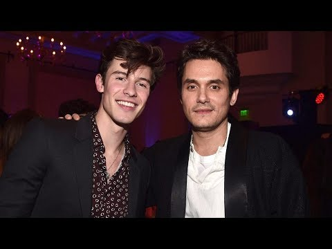 Mikey V - LOL: How Did John Mayer Found Shawn Mendes' Underwear In His Hotel Room?!?