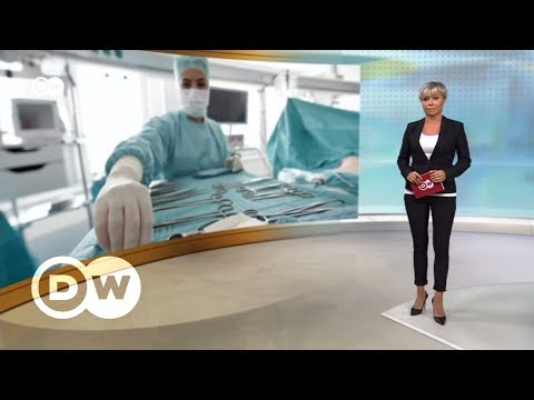 Работа в Германии: новые перспективы для россиян? - DW Новости (12.10.2017)