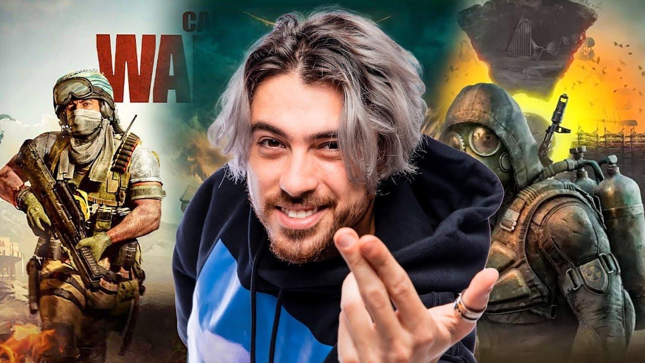 REACTION al MEGLIO dell'E3 2021!