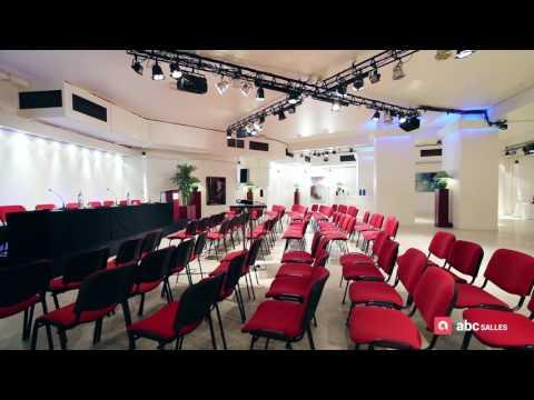 Forum de Grenelle - 75015 Paris 15ème arrondissement - Location de salle Paris 15ème
