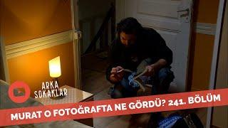 Zeynep Muratı Aldattı Mı 241. Bölüm