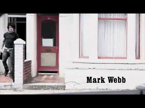 Rideukbmx - MARK WEBB