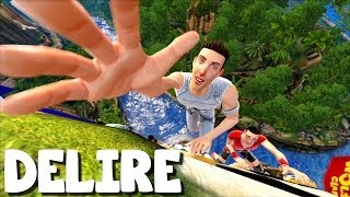 (Video-Delire) Kinect Sports Rivals