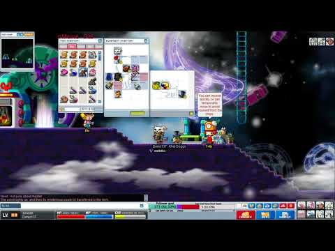 Old School Maple - Play the Real Nostalgic MapleStory