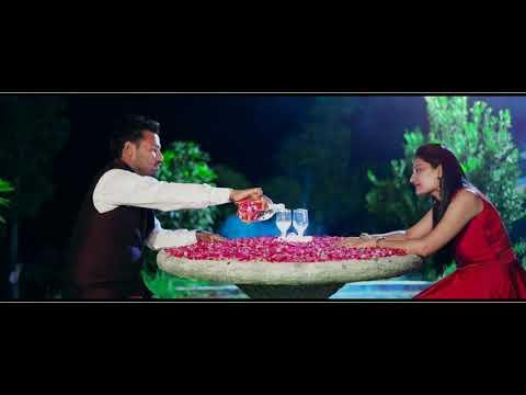 Himanshu & Rozy  Pre Wedding Shoot