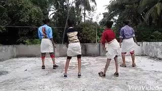 Mullinte Muna Dance version -The Best Dance Ever 😘-കളിച്ച് തൂഫാൻ ആക്കി പിള്ളേർ-by THERUVATH Guys...