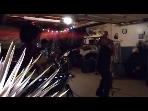 Dia de los Muertos Band 2014