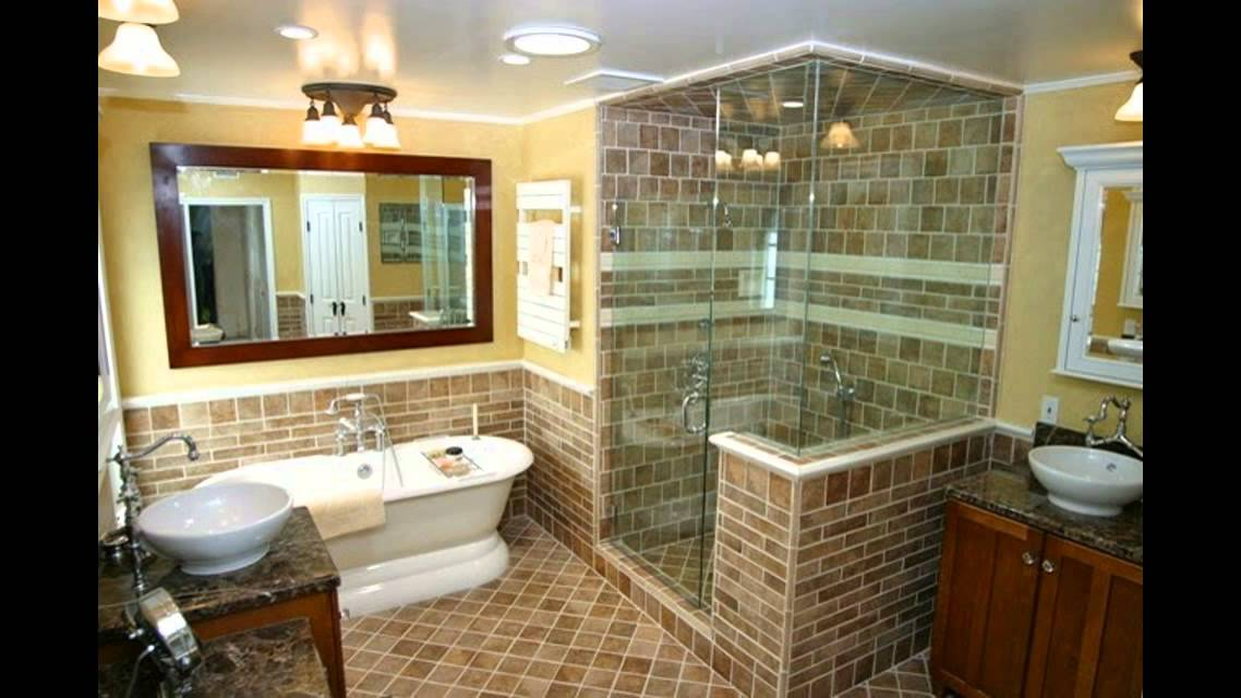 Bathroom remodeling los angeles bathroom contractors in for Los angeles bathroom remodeling contractor