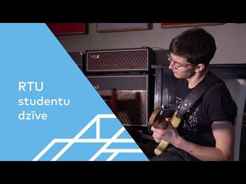 RTU studentu ieguldījums Latvijas nākotnē