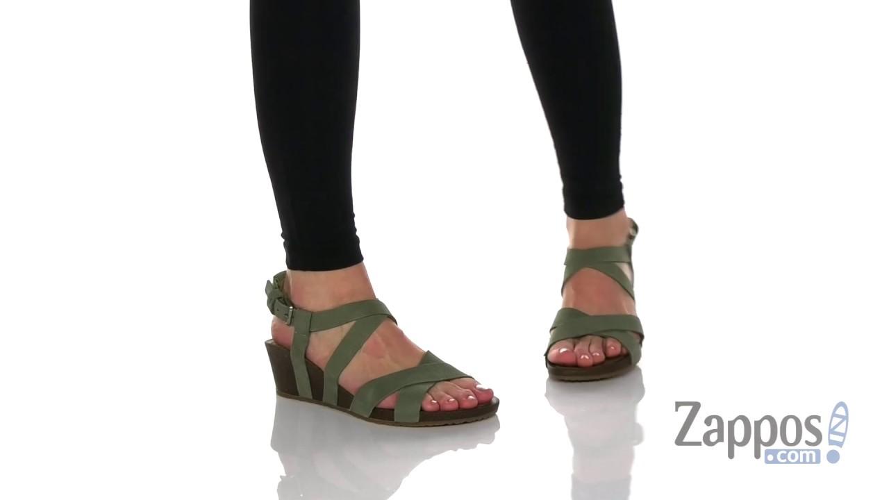 Details about  /Teva Mahonia Wedge Cross Strap Choose SZ//color