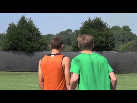 Campbell Men's Soccer - Season Preview
