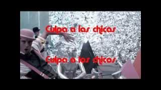 Mika - Blame It On The Girls (Subtitulada en Español)
