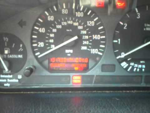 bmw  check engine light code youtube