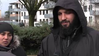Islamophobie  5 enfants enlevés