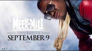 Meek Mill #DWMTM Album Drops 9.9.14