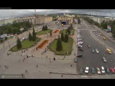 ФКУ ИК-13 – Нижний Тагил, Тагилстроевский район, го «город