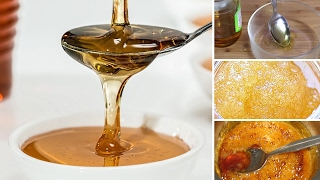3 Tests to Check if Your Honey is Pure or Fake