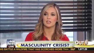 Fox News Host Tucker Carlson  Women Who Pay For Men's Dinners are 'Disgusting'
