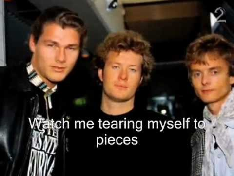 A-HA - Hunting High And Low (with Lyrics)