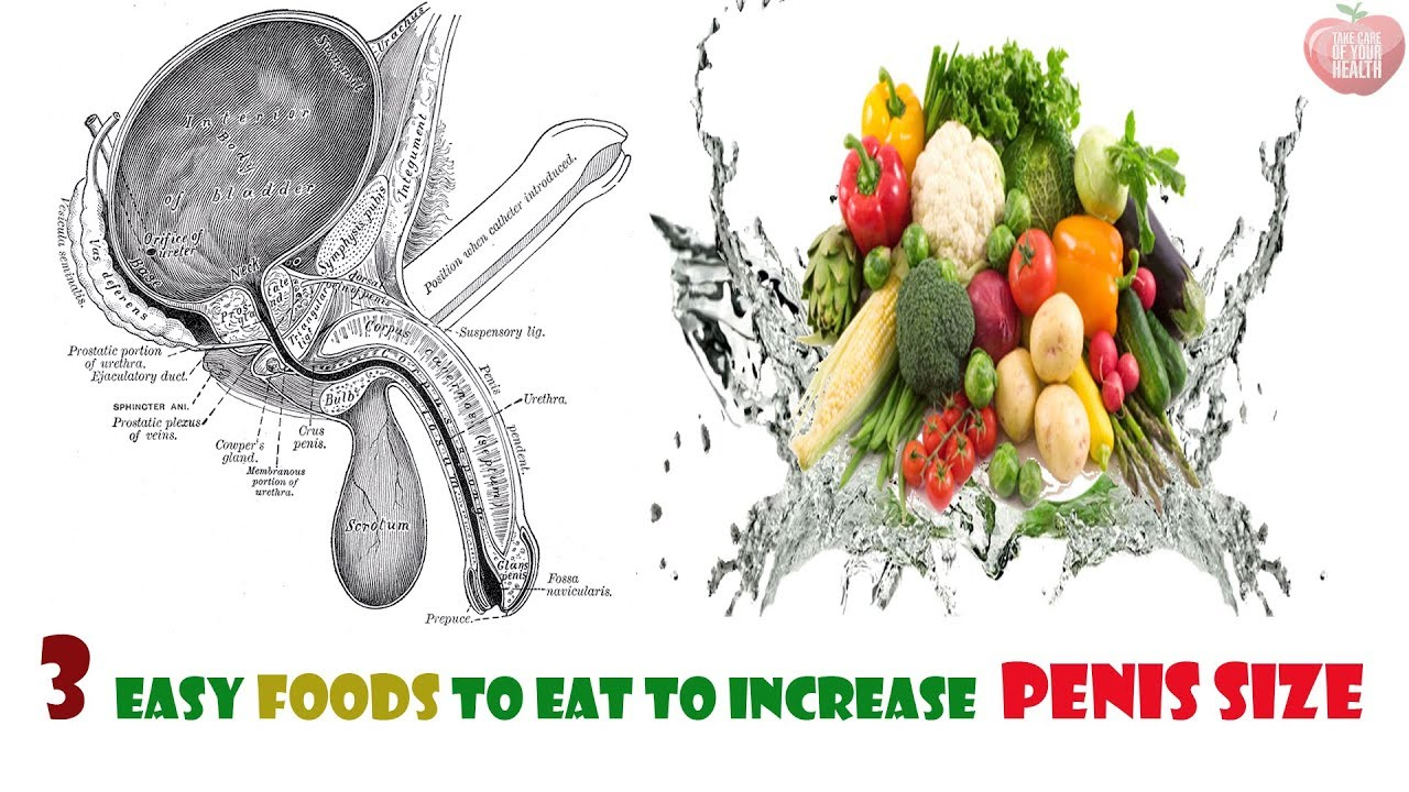 Foods That Increase Penile Size Naturally  Food-7628