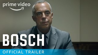 Bosch - Season 2 Official Trailer