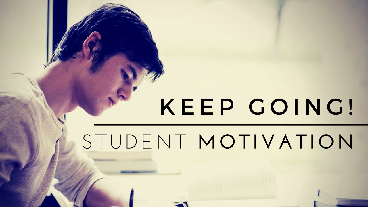 Keep Going School Motivation | Speech Topics Motivational