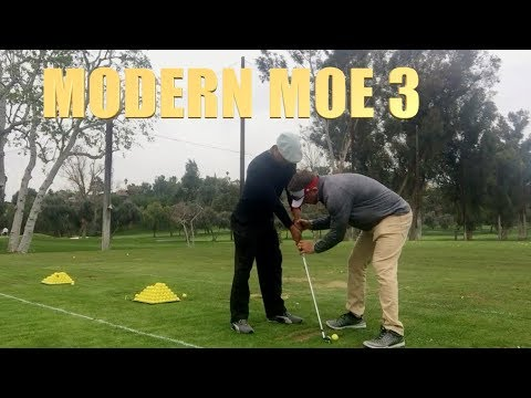 MODERN MOE 3 with TODD GRAVES